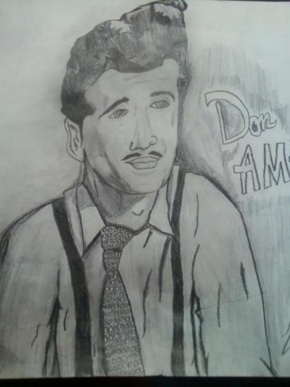 Don Ameche por TylerB33871